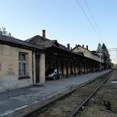 Станция   Zakopane Plac PKP przy ul.Chramcówki