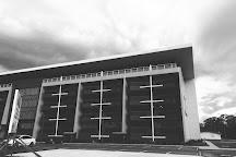 Parque de Ciencia e Tecnologia Guama, Belem, Brazil