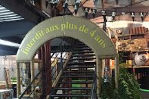 Pirate Parc Royan, Saint Sulpice de Royan, France