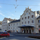 Train Station  Liberec