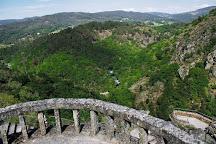 Fervenza do Toxa, Silleda, Spain