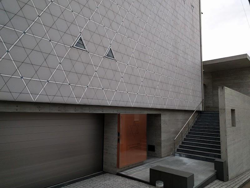 日本ユダヤ教団