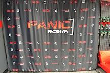 Panic Room, Norwalk, United States