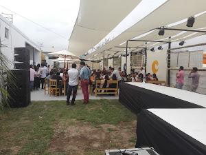 Qatamaran Restaurant 6