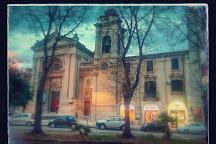 Chiesa di Santa Maria Alemanna, Messina, Italy