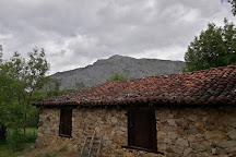 Parque de la Prehistoria, Teverga Municipality, Spain
