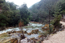 Comarca de la Sierra de Segura, Santiago de la Espada, Spain