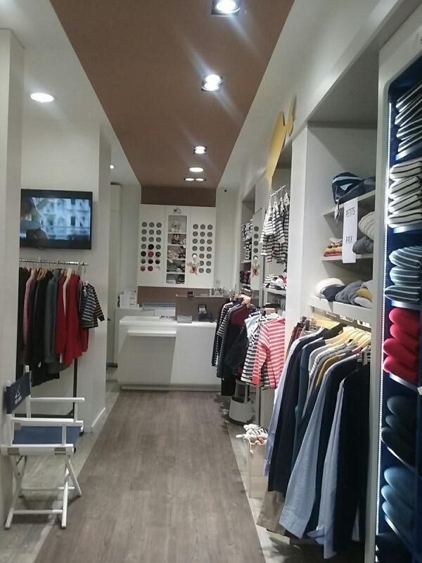 Saint-James Strasbourg Boutique