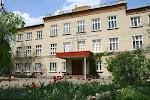 Московский областной гуманитарный колледжГБПОУ МО «Серпуховский колледж» корпус 3
