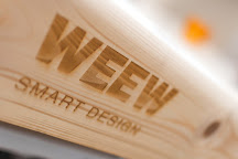 WEEW Smart Design, Turin, Italy