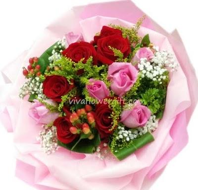 Florist Melaka Viva Flower Gift