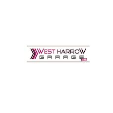 West Harrow Garage Ltd