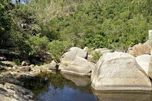 Jourama Falls, Ingham, Australia