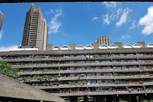 Barbican Centre, London, United Kingdom