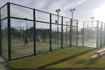 Lisboa Racket Centre, Lisbon, Portugal
