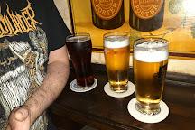 Shamrock Irish Pub, Munich, Germany