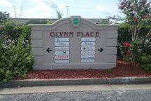 Glynn Place Mall, Brunswick, United States
