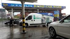 Storm Hand Car Wash sheffield UK