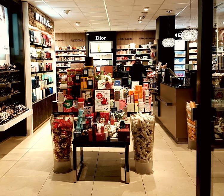 Parfumerie Douglas Amsterdam