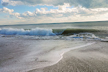 Lara Beach, Antalya, Turkey