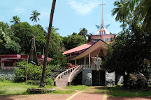 St. Anne's Church, Karwar, India
