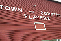 Town and Country Players Theater, Buckingham, United States