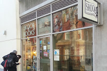 Skoob Books, London, United Kingdom