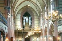 Asmundtorps kyrka, Landskrona, Sweden
