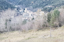 Beget Village, Catalonia, Spain