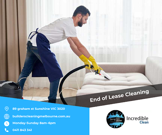 Professional Cleaning Services Rockband