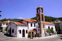 Church of the Archangels, Xanthi, Greece