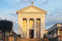 Chiesa di Santa Maria della Pieta, San Nicola la Strada, Italy