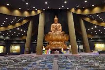 Okinawa Peace Memorial Hall, Itoman, Japan