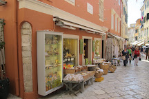 The Land Of Corfu Natural Products, Corfu Town, Greece