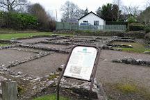 Caerwent Roman Town, Caerwent, United Kingdom