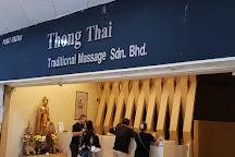 Thong Thai Traditional Thai Massage, Johor Bahru, Malaysia