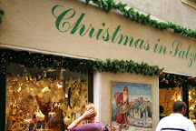Christmas in Salzburg, Salzburg, Austria