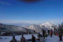 Ryuoo Ski Park, Yamanouchi-machi, Japan