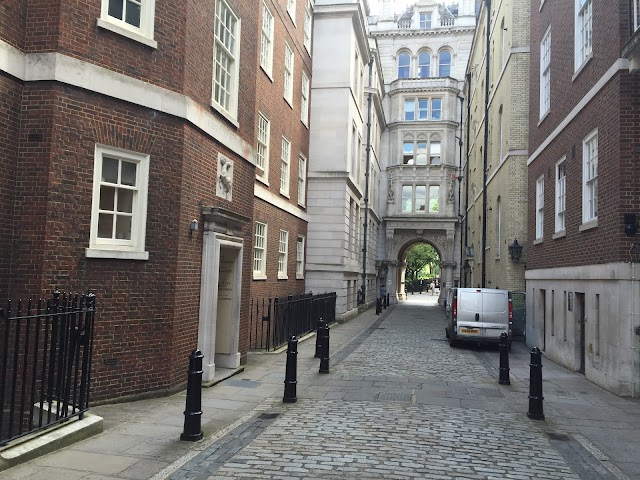 Middle Temple Lane Chambers