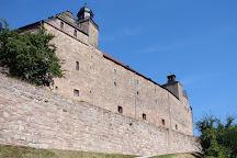 Plassenburg Castle, Kulmbach, Germany