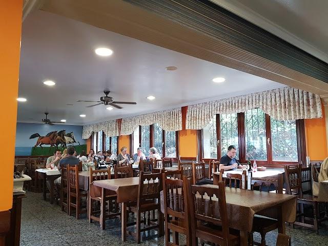 Restaurante Ibarbia