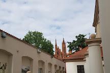 St. Michael's Church (Sv. Mykolo Baznycia), Vilnius, Lithuania