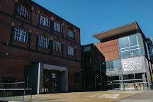Science and Industry Museum, Manchester, United Kingdom