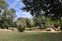 Memorial Park, Columbia, United States