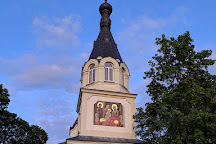 Trakai Orthodox Church, Trakai, Lithuania