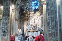Chiesa Di Sant'Ercolano, Perugia, Italy