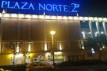 Plaza Norte 2 Shopping Mall, San Sebastian de los Reyes, Spain