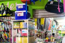 El Mercado Nuevo, Riohacha, Colombia