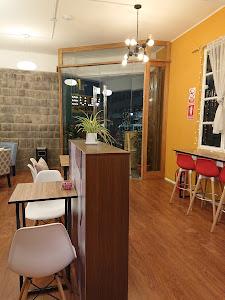 VLUE - Café & Lounge 8
