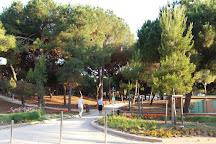 Jardins de la Pinède, Juan-les-Pins, France